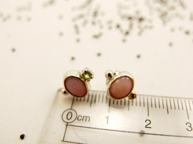 rožiniai saldainiukai
