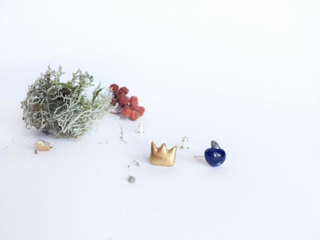 Rojaus obuoliukas karalienei