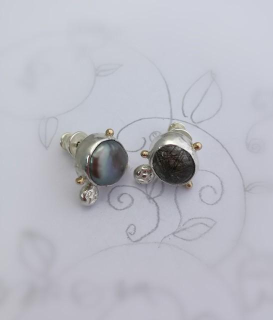 sidabrinio šerkšno uogos
