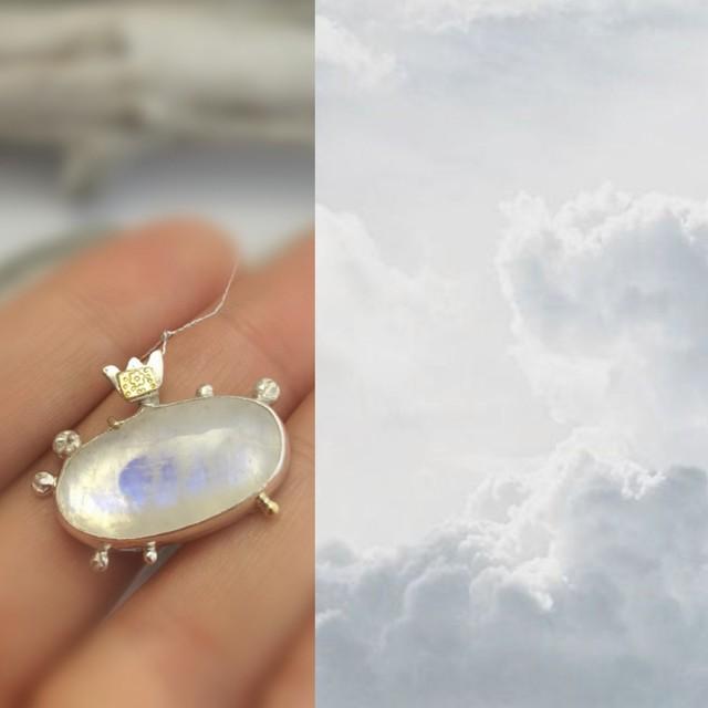 žydintis debesis